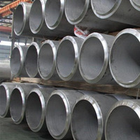 Welded And Seamless 316 Stainless Steel Pipe Price