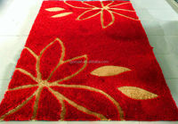 Excellent quality and modern shaggy carpet designs