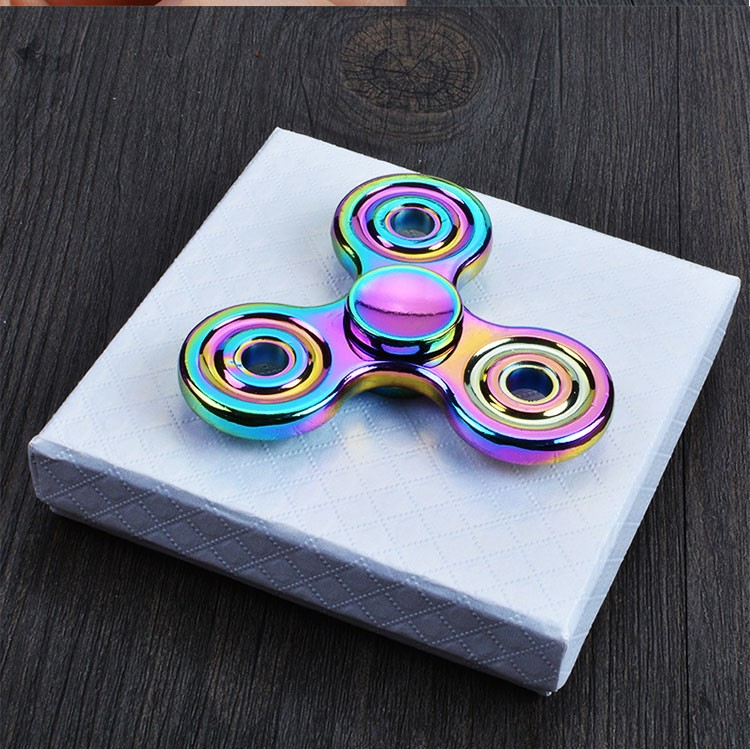 2017 hot sale EDC Fidget Hand Spinner Toy