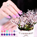 Hollyko sunshine glossy magical colors uv gel light changing fast drying nail polish 1kg bulk oem service