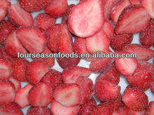 2016 frozen new crop strawberry Four Season Foods Co.,Ltd.