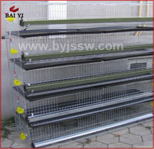 China Supplier Automated Wire Mesh Layer Quail Farm Cages For Sale(H type,alibaba supplier)