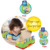 4 Pop-up Electronic Musical Organ Toys With Light