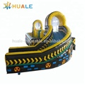 Cheap inflatable games / inflatable obstacle course for adults
