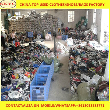 Second hand shoes wholesale man children sport sneakers used shoes export to africa