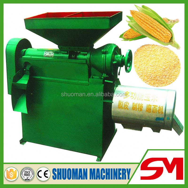 High quality food hygiene standards maize mill for kenya