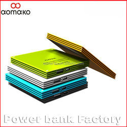 2016 Hot selling universal power bank for mobile phone 2500mah, cell phone charger power bank