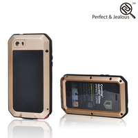 Top Quality Strong waterproof pu leather case