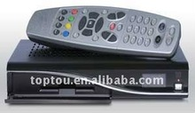 Digital linux set top box 800hd pvr