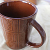 Hot selling ceramic mug and plate with cheap price