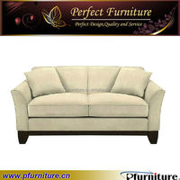Simple design colorful modern import sofa PFS41035
