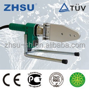 Plastic pipe welder / PPR pipe welding device