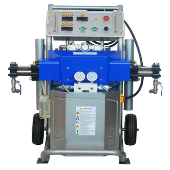 JHBW-AH3000 pu spray machine for wall