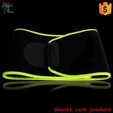 abdominal support waist training protection belt for men
