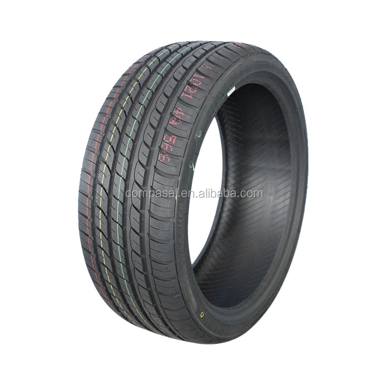 Wholesale Chinese manufacturer UHP 195 55 r 15 inch car tire for sale