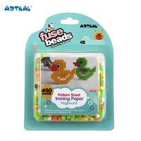 Artkal Diy Craft Kits Hama Beads Perler for Kids and Adult Toys