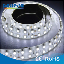 DC24V Hotel Lighting Twistable Richer Colors Double Line Ultra-Bright LED Strip Lights