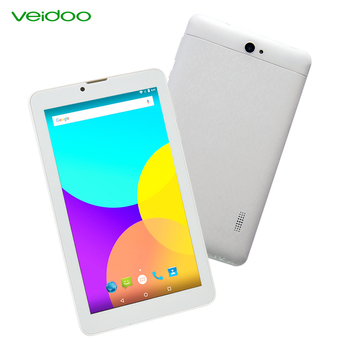 Sc7731 Tablet Shenzhen Manufacturer Eco Slim Phone Call 3G 7 Inch Android 6.0 Tablet Pc