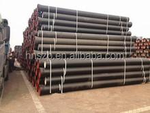 ductile iron pipe tube k9