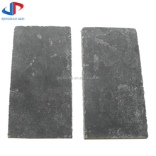 tumbled antique bluestone pavers, honed tumbled China blue stone pavers