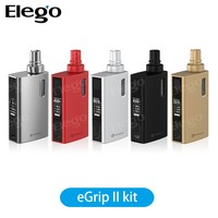 2016 Newest Joyetech eGrip 2 Game Mode eGrip 2 Kit with Notch Coil
