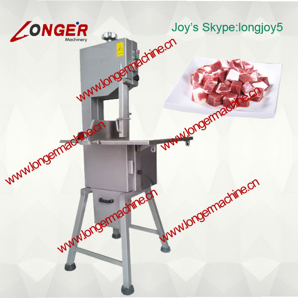 Stainless steel Fresh Pork /beef Meat Cube Cutting Machine