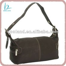 Naked leather lady fashion bags for 2012