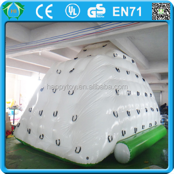 HI CE inflatable sports equipment,inflatable aviva water toys for water park