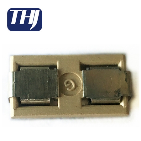 Surface Mount Fuses Fuseblck <strong>w</strong>/fuse.125A OMNI-BLOK 154 RoHS 0154.125DR