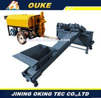 2015 Best price micro surfacing machine,asphalt crack filling machine,injection grouting machine