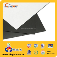 Wholesale industrial flexible rubber self adhesive magnet sheet