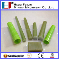 Reasonable Price Flexible Plastic Stick /Solid Fiberglass Rod With High Quality