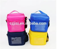 China wholesale lightweight outdoor portable cooler box for lunch