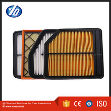 High Quality TOYOTA AVANZA auto air filter 17801-bz050