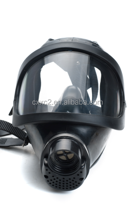 Military Full Face Gas Mask