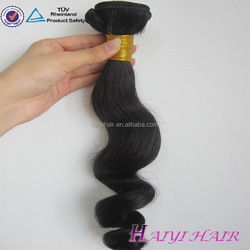 Cheap price factory wholesale Hot sell top quality virgin human hair 100% virgin wholesale peruvian hair weaving