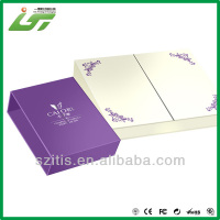 High Quality Cardboard jewelry box feet Wholesale in Shenzhen