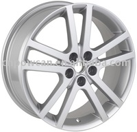 BK072 used car sport rim for Subaru