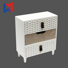 3 layer isolation process ordinary chests wooden box