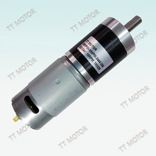24V DC Foot Bath Micro Motor Also Used in Hair Dryer/ Drill