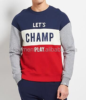 Fashion mens sweet sublimation hoody/sweatshirt manufacturer