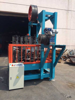 mountaineering rope braiding machine manufacturer in china