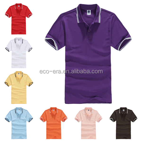 New 2016 Wholesale Clothing Your Design Custom T shirt Printing Dry Fit Polo Shirts For Men Wholesale Alibaba