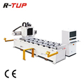 R-TUP T-160 cnc metal milling controller machine used machinery