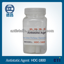 20 years experienced chemical factory antistatic agent HDC-1800 (similar to Armostat 600)