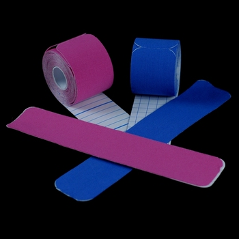 Physiotherapy Orthopedics support cotton kinesiology tape Manufacture