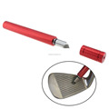 Golf Club Groove Sharpener Cleaning Tool Factory Wholesale