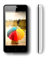 Cheap 4.0 inch android mobile phone model HB400 with android 4.2 & MTK6572 3G smart phone