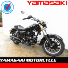 hot sell 150cc chopper bike black motorcycle