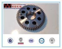 Customized clutch gear with High Quality